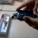 galaxy nexus unboxing