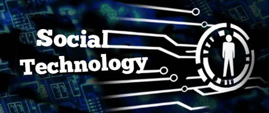 تکنولوژی اجتماعی