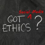 اخلاق رسانه در رسانه های اجتماعی