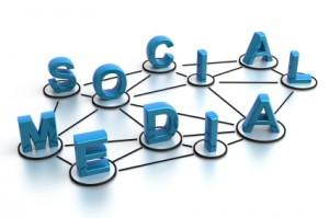 رسانه های اجتماعی