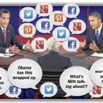 رسانه های اجتماعی شبکه های اجتماعی و انتخابات
