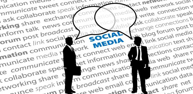 رسانه های اجتماعی برند