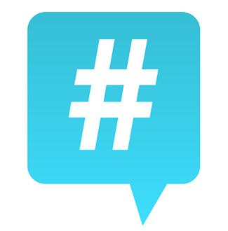 #هشتگ در رسانههای اجتماعی؛ محتوا را جهانی کنید!