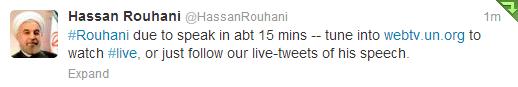 Rouhani 1