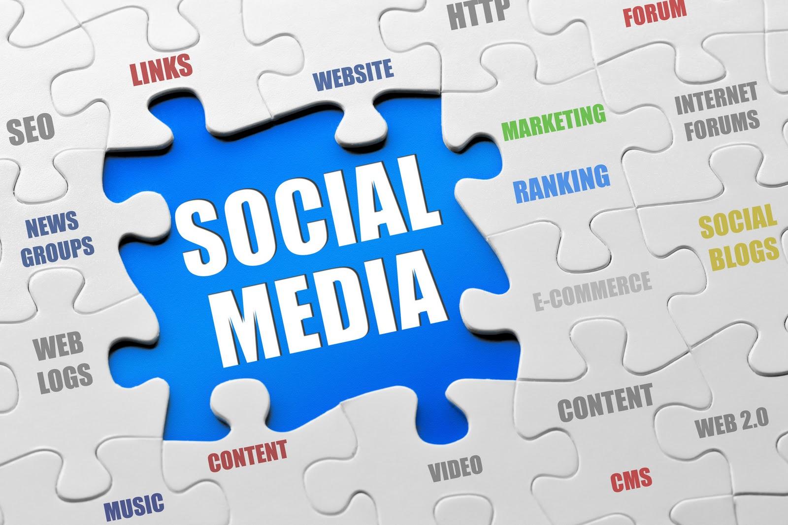 وضعیت رسانههای اجتماعی در سال ۲۰۱۳