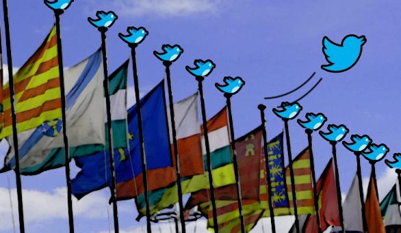 دیپلماسی شبکه های اجتماعی