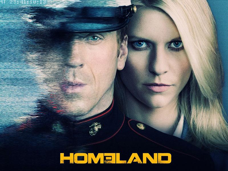 سریال «هوملند»؛ بازگشت به میهن!