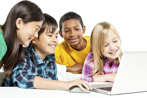 دانش آموزان در شبکه های اجتماعی