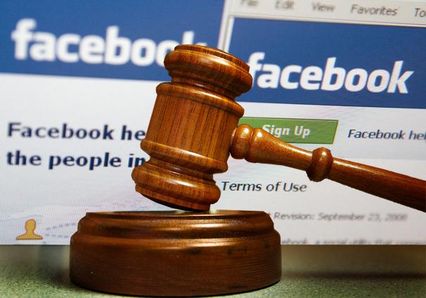 فیسبوک حتی از «نانوشتههایتان» خبر دارد