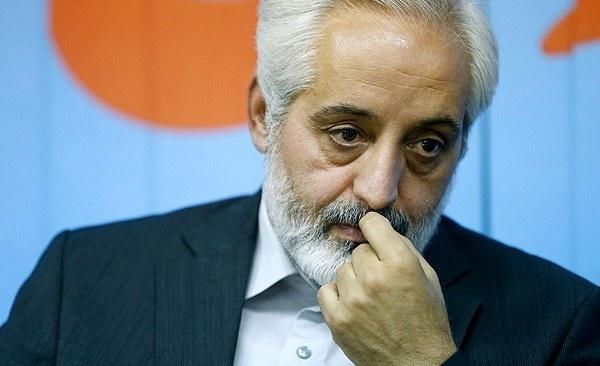 محمدرضا صادق