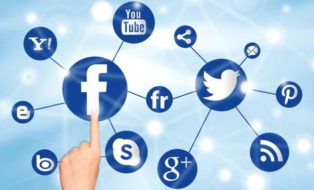 رسانه های اجتماعی حق مسلم