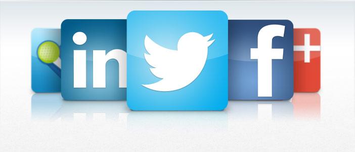 هر کاربر روزی ۱۴ بار سراغ توییتر میرود