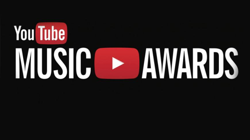 جایزه موسیقی یوتیوب
