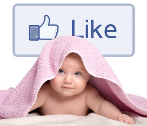 عکس فرزندتان را در شبکههایاجتماعی منتشر نکنید!