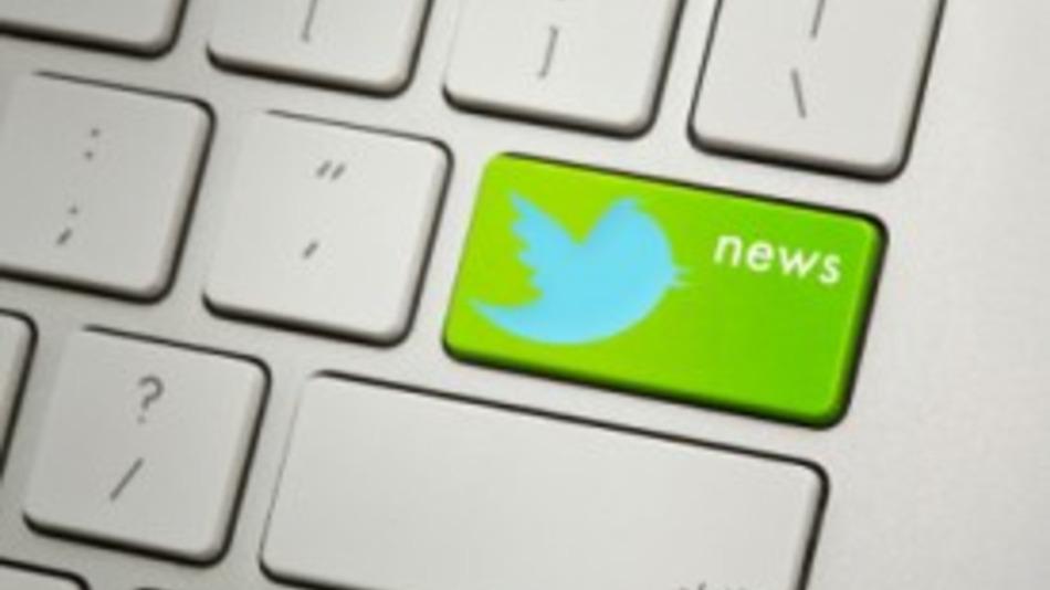 انتظار یک توییت نظم دنیای خبر را بر هم زده است