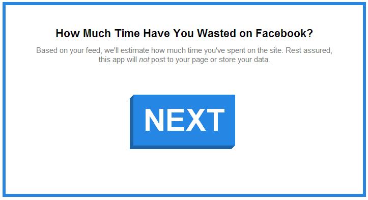 فیس بوک تایم زمان