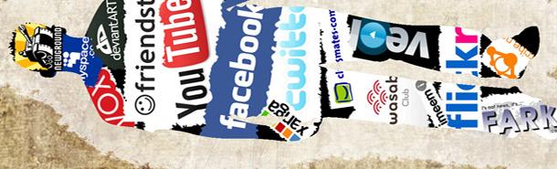 شبکه های اجتماعی کارآفرینی