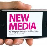 رسانه های نوین