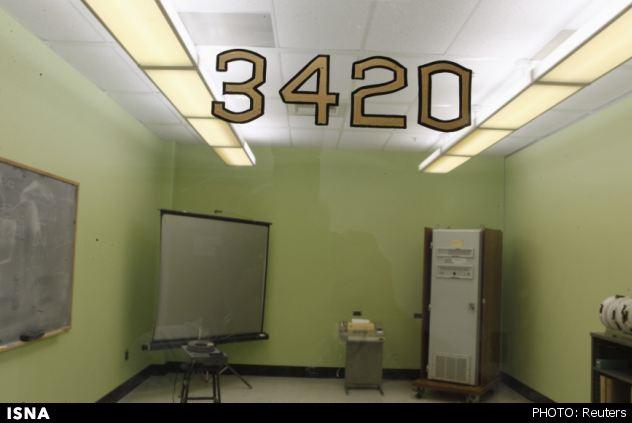 اتاقی که اینترنت در آن متولد شد، را ببنید!