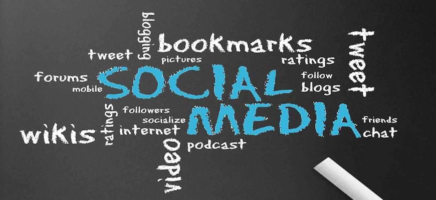 چرا آبی رنگ واقعی رسانههای اجتماعی است؟