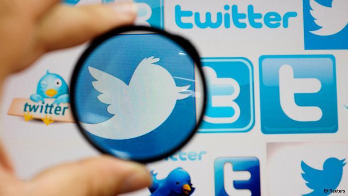 کمپین توییتری وزارت خارجه آمریکا درباره بحران اوکراین