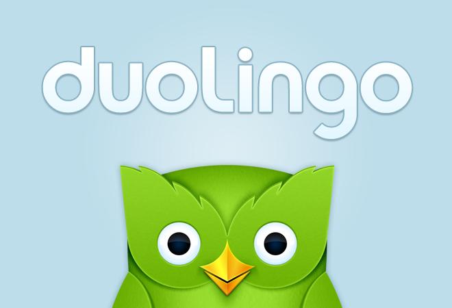 با دولینگو زبان سوم را رایگان یاد بگیرید