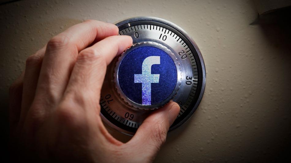اعتراض فیسبوک به افشاکردن اطلاعات محرمانه کاربران