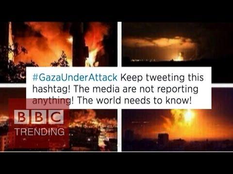 پیروزی غزه بر اسرائیل در شبکههای اجتماعی