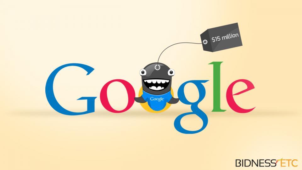 گوگل، سرویس موسیقی سونگزا را خرید