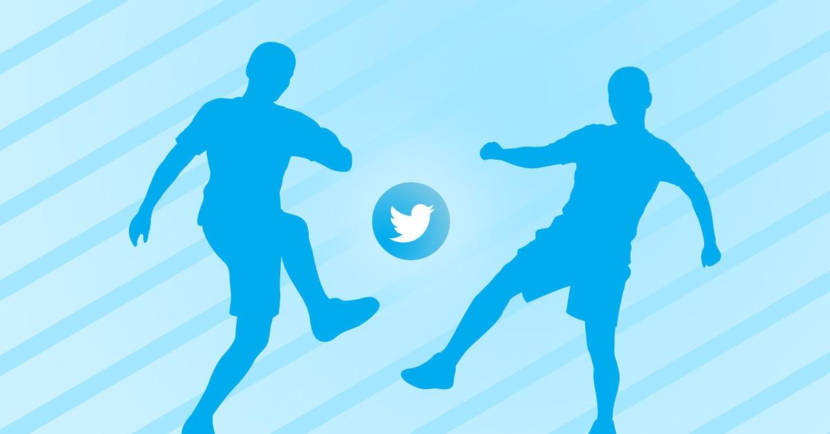 رکورد توییتر هم شکست!