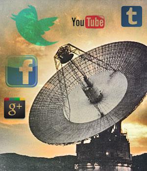 نشست خبررسانی در شبکههای اجتماعی برگزار میشود
