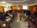 برگزاری کارگاه آموزشی تحلیل شبکههای اجتماعی در دانشگاه علامه طباطبائی