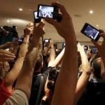روزنامه نگاری موبایل