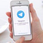 تلگرام محتوا