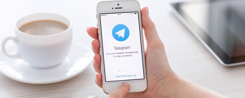 محتوا در تلگرام دفن میشود!