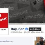 فیسبوک امکان تایید رسمی صفحه و پروفایل را اضافه کرد